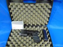 Heckler and Koch Automatic, 45