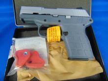Automatic Kel-Tec Pistol, PF9, 9MM