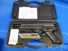 Berretta Semi-Automatic Pistol U22, .22LR