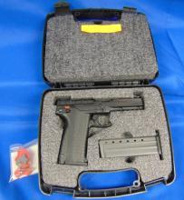 Kel-Tec Automatic Pistol, PMR-30, .22WMR