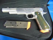 Springfield Armory Automatic Pistol, 45