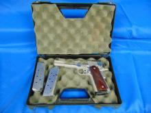Kimber Semi-Automatic Pistol