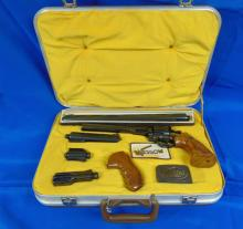 Dan Wesson Pistol Revolver Mod 15-2V, 357 mag