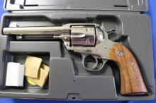Ruger Pistol Revolver Vaquero, 45 cal.