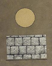MAX ERNST Hand Signed Etching Surrealism German 1969