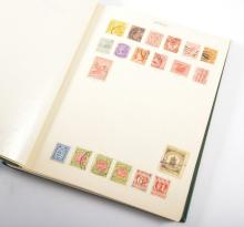 Two Albums of Stamps, a comprehensive collection of Australian Stamps from