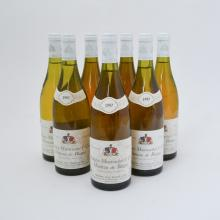 Puligny Montrachet, 1er Cru, Hameau de Blagny, 1997 (7 bottles)