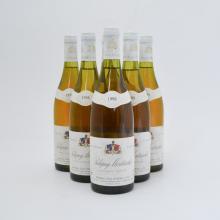 Puligny Montrachet, 1er Cru, Hameau de Blagny, 1998 (6 bottles)
