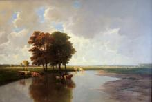 Heinrich Neppel, 1874 Munich - 1936 ibid
