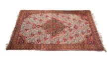 Antique and Rare Oriental Rug Auction