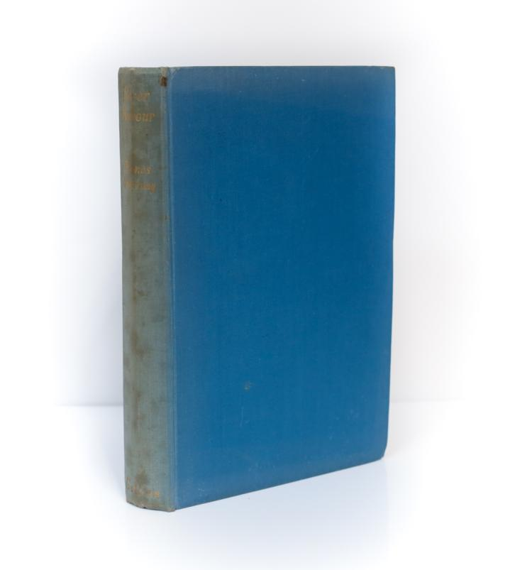 Armstrong, Thomas Dover Harbour 3rd Ed Signed 1947