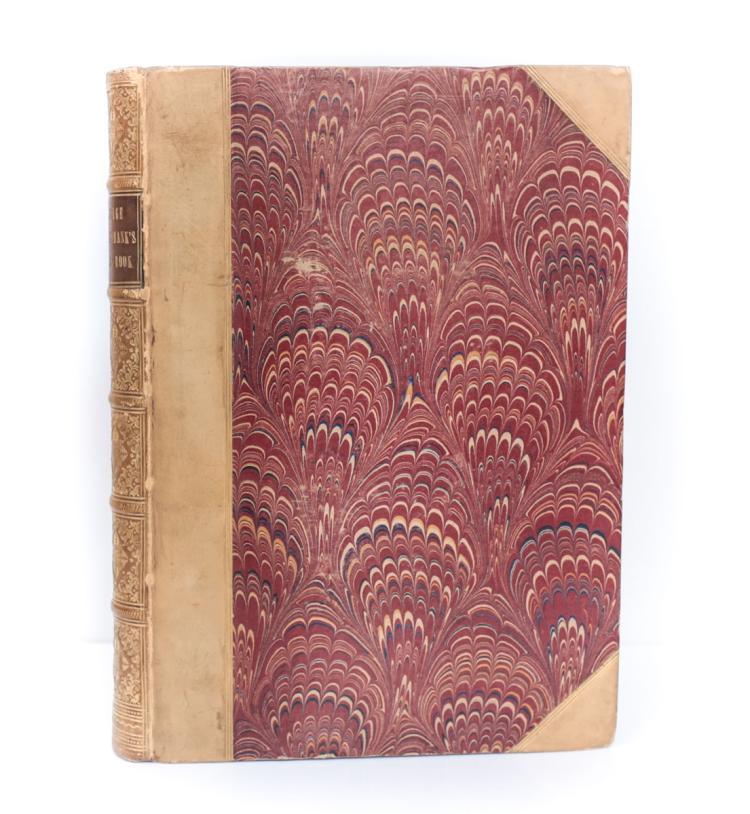 Cruikshank, George Table-Book George Bell & Sons 1885