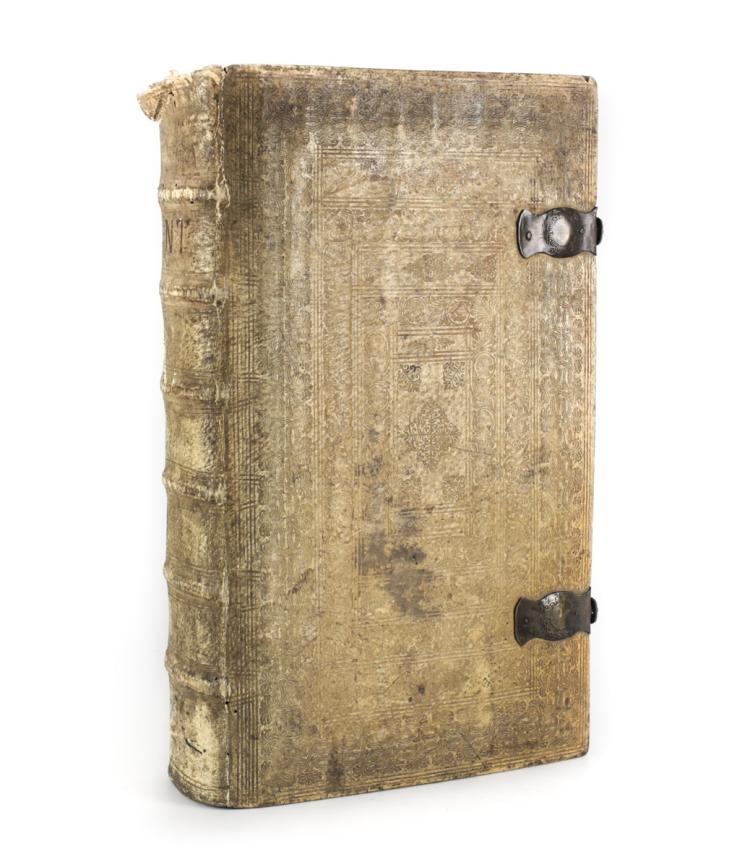 Biblia Sacra Vulgate Editionis Jussu Sixto Quinti 1751