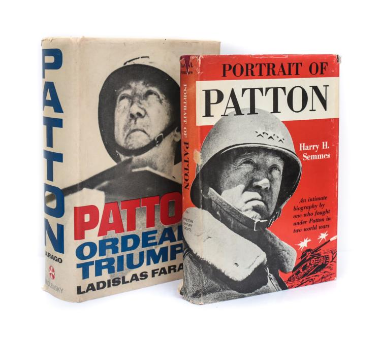 Ladislas/Semmes Patton