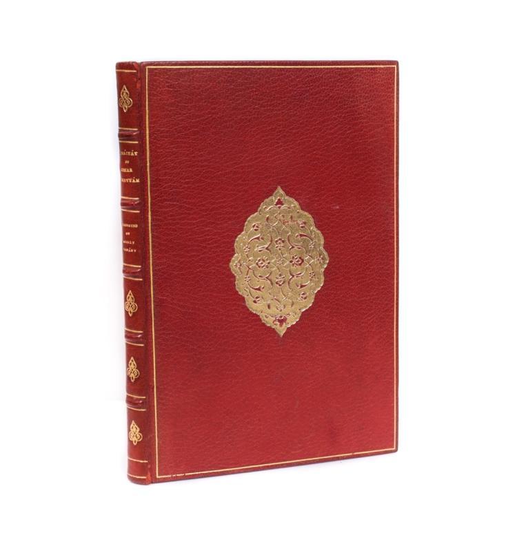 Khayyam, O'Rubiyat of Omar Khayyam