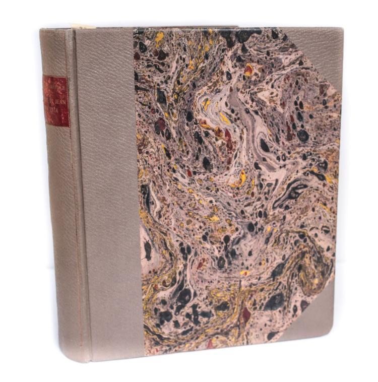 Durand-Greville, E Hubert Ed Jean Van Eyck 1st Ed