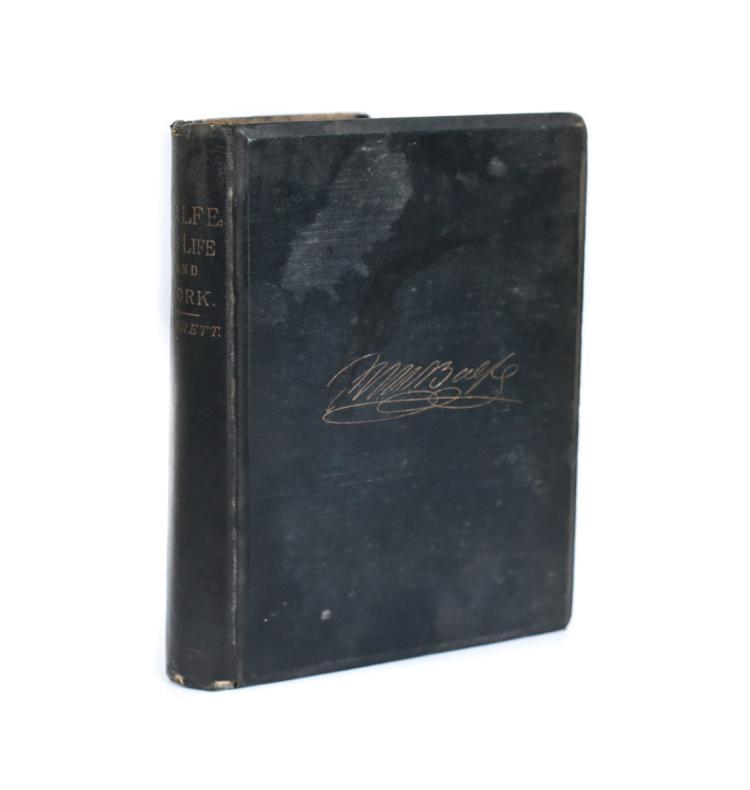 Barrett, William Balfe: His life and Work 1st Ed 1882