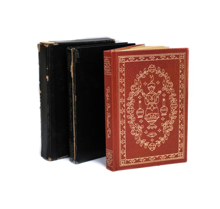 Beckford, William Vathek: An Arabian Tale 1945 Slipcase