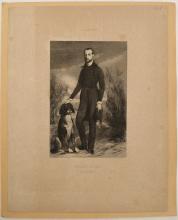 PETRUS BOREL. SALON DE 1839.