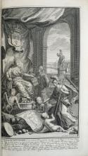 HEDENDAAGSCHE HISTORIE OF TEGENWOORDIGE STAAT VAN FRANKRYK [...].