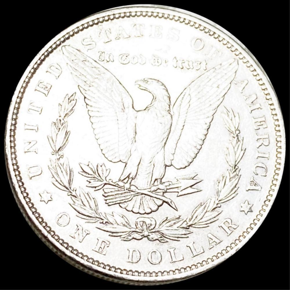 1878 Rev '79 Morgan Silver Dollar UNCIRCULATED