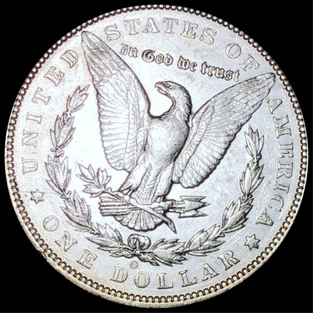 1894-O Morgan Silver Dollar UNCIRCULATED