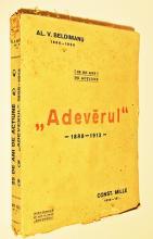 Adeverul- 25 de ani de acțiune (1888-1913)