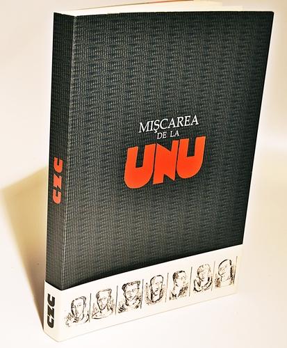 Mișcarea de la UNU - 2009