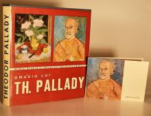 Omagiu lui Theodor Pallady / Homage to Theodor Pallady