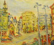 Coca Me?ianu (1910 - 2014) Citadina / Urban Landscape