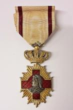 Ordinul Meritul sanitar 1913 / Health Care Order 1913