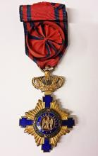 Ordinul na?ional Steaua României / National Order Romanian Star