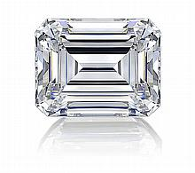 GIAEmerald Cut Diamond ,3.46ctw,J,SI1