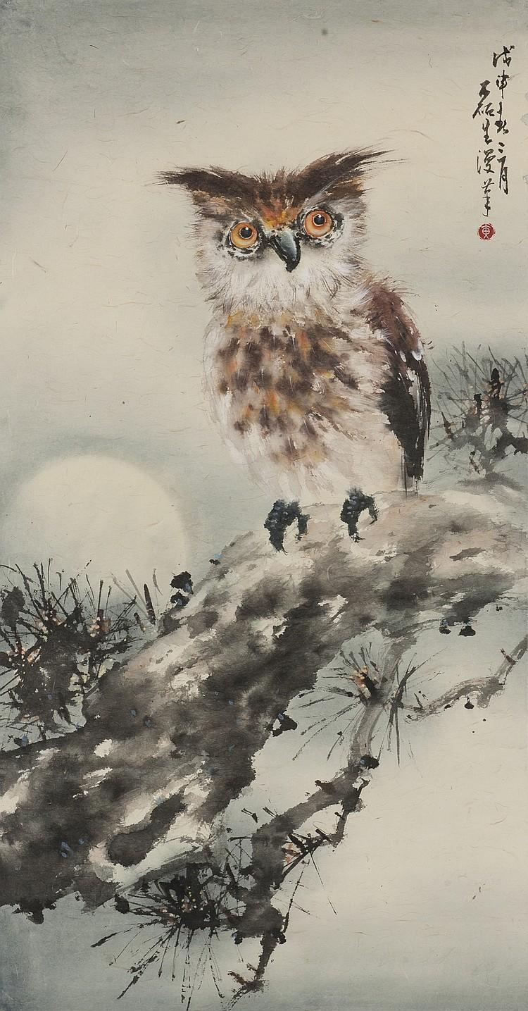 HUANG LEISHENG ((1928-?)