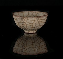 Fine Asian Works of Art Sale On December 18th 2016 (Pacific Time 3:00 PM)