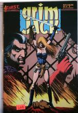 Comic Books collectibles