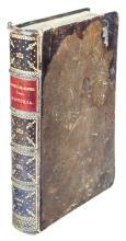 Eusebius Caesariensis, Historia ecclesiastica [tradotta da Rufinus Tyrannius]. (Al colophon:) Rome: [Johannes Philippus de Lignamine], 15 maggio 1476.