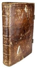 [Graduale Romanum (Edito da Franciscus de Brugis)]. (Al colophon:) Impressum Venetiis: cura atque inpensis Luceantonij de Giunta [...] Ioannis emerici de Spira, 28 settembre 1499.