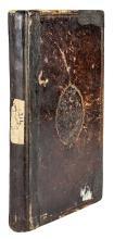 Nev'î Yahya Efendi (Malkara 1533 - Istanbul 1599), Manoscritto ottomano di astrologia e astronomia. Istanbul, fine del XVI secolo.