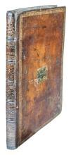 Libri contabili di Joseph Lionville. Marseille, 1791.