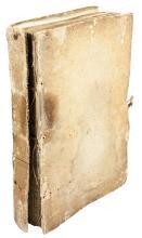Opera sulla nobiltà delle case di Siena. Metà del XIX secolo.