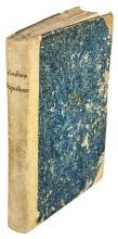Codice di Napoleone il Grande pel Principato lucchese. Edizione originale, e la sola ufficiale. Lucca: Presso Bertini stampatore di S.A.S, 1806.