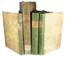 Gazzetta piemontese. Giornale ufficiale del Regno. Torino: [Tipografia Fratelli Favale], 1848-49.
