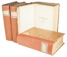 La Ronda (-tutto il pubblicato). Roma: Officina tipografica Bodoni, 1919-1923.