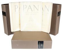 Pan (-tutto il pubblicato). Milano: Rizzoli, 1933-1935.