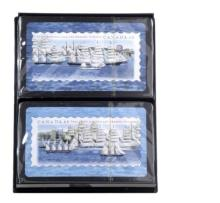 Tall Ships - Set of Two Decks of Playing Cards
