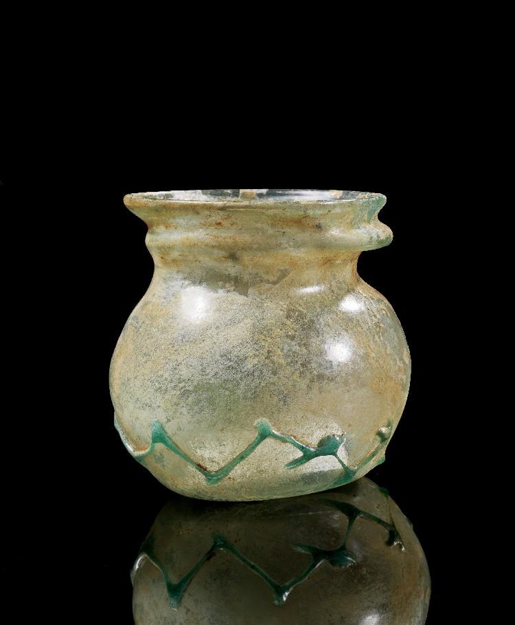 Glass jar for Designer glass jars