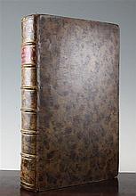 WALPOLE, GEORGE AUGUSTUS - THE NEW BRITISH TRAVELLER,