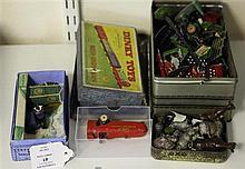 Dinky Toys: