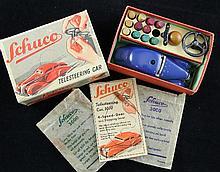 A Schuco Telesteering Car 3000,